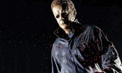 'Halloween Kills': Michael Myers Walks With Evil Intensions on the Cover of Fangoria!