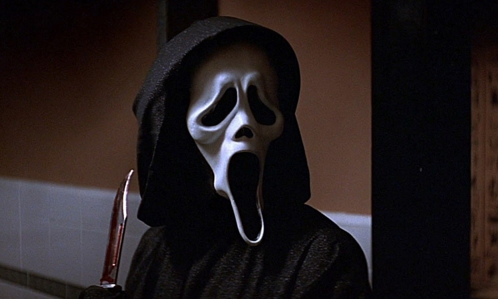'Scream' 25th Anniversary 4K Ultra HD Blu-Ray Details Revealed; New Remastered Trailer Released!