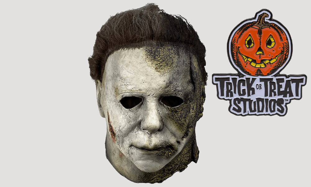 Trick or Treat Studios: 'Halloween Kills' Mask is Available Right Now for Purchase [Images]