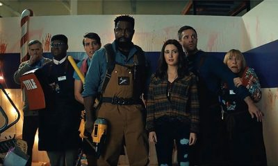 Fantastic Fest Exclusive Review: 'Black Friday' Brings Zombies to America's Most Capitalist Holiday