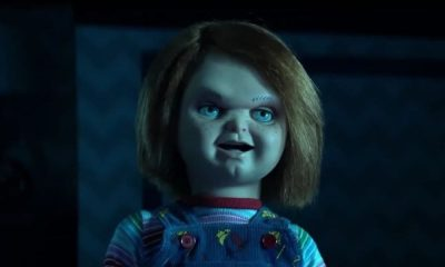"""""""Chucky"""": New Poster for Don Mancini's 'Child's Play' TV Series Teases a Classic """"Coming of Rage"""" Story"""