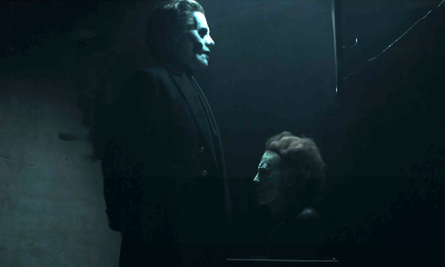 """'Halloween Kills': Ghost Releases New Track """"Hunters Moon"""" from the Film's Soundtrack [Video]"""