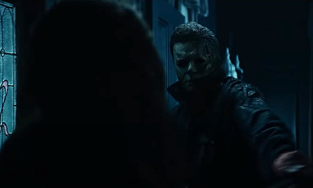 'Halloween Kills' Will Be Available for Streaming Exclusively on Peacock the Same Day It Slashes Up Theaters on October 15th!