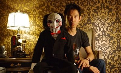6 Top Tier James Wan Horror Movies to Watch Ahead of 'Malignant'