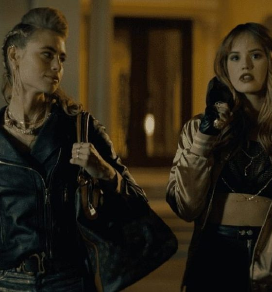 'Night Teeth' Takes a Bite Out of Netflix This October
