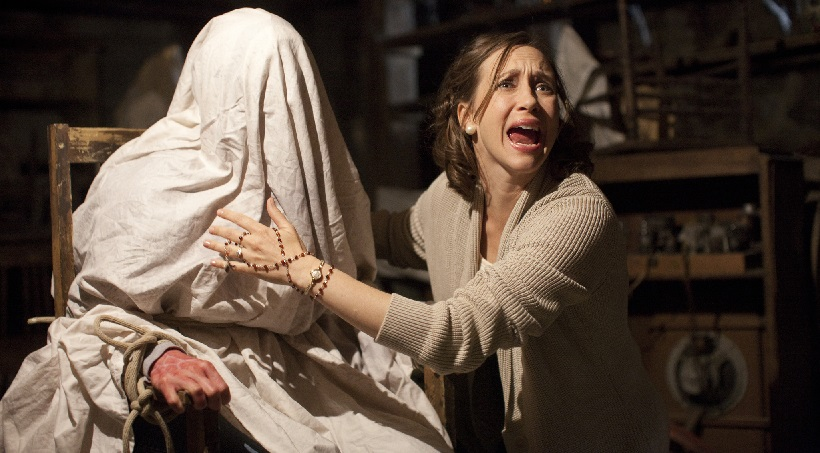 The Conjuring 2013 Image