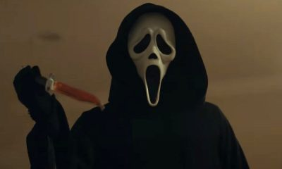 'Scream' Trailer: Ghostface Slashes Up Old and New Residents of Woodsboro