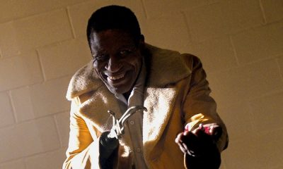 Nia DaCosta's 'Candyman' Hooks onto 4K Ultra HD Blu-Ray in the UK and US This November