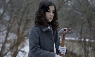 'Orphan: First Kill': Prequel Movie Rated R for Bloody Violence