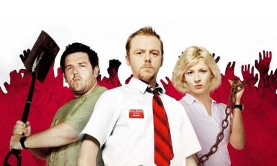 """'Shaun of the Dead' Sequel: Edgar Wright Says He Would """"Find it Difficult to Cover the Same Territory Again"""""""