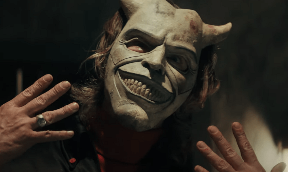 'The Black Phone' Trailer: Take Your First Look at Scott Derrickson's Eerie Joe Hill Adaptation